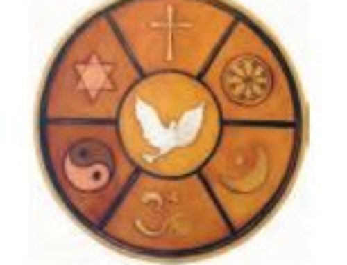 Ecumenical Interfaith Committee  Joint Committee on Franciscan Unity