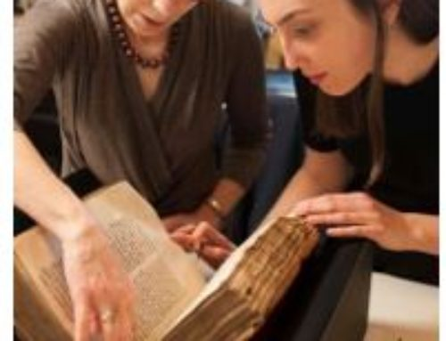 Medieval Missal Used by St. Francis of Assisi on Display