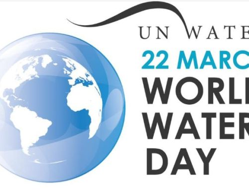 World Water Day on Laetare Sunday from Carolyn Townes, OFS