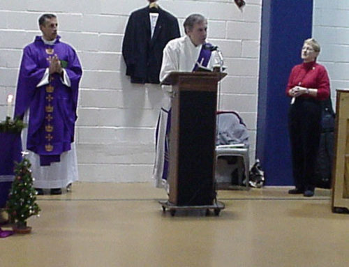 NAFRA Guidelines Concerning Secular Franciscan Prison Ministry